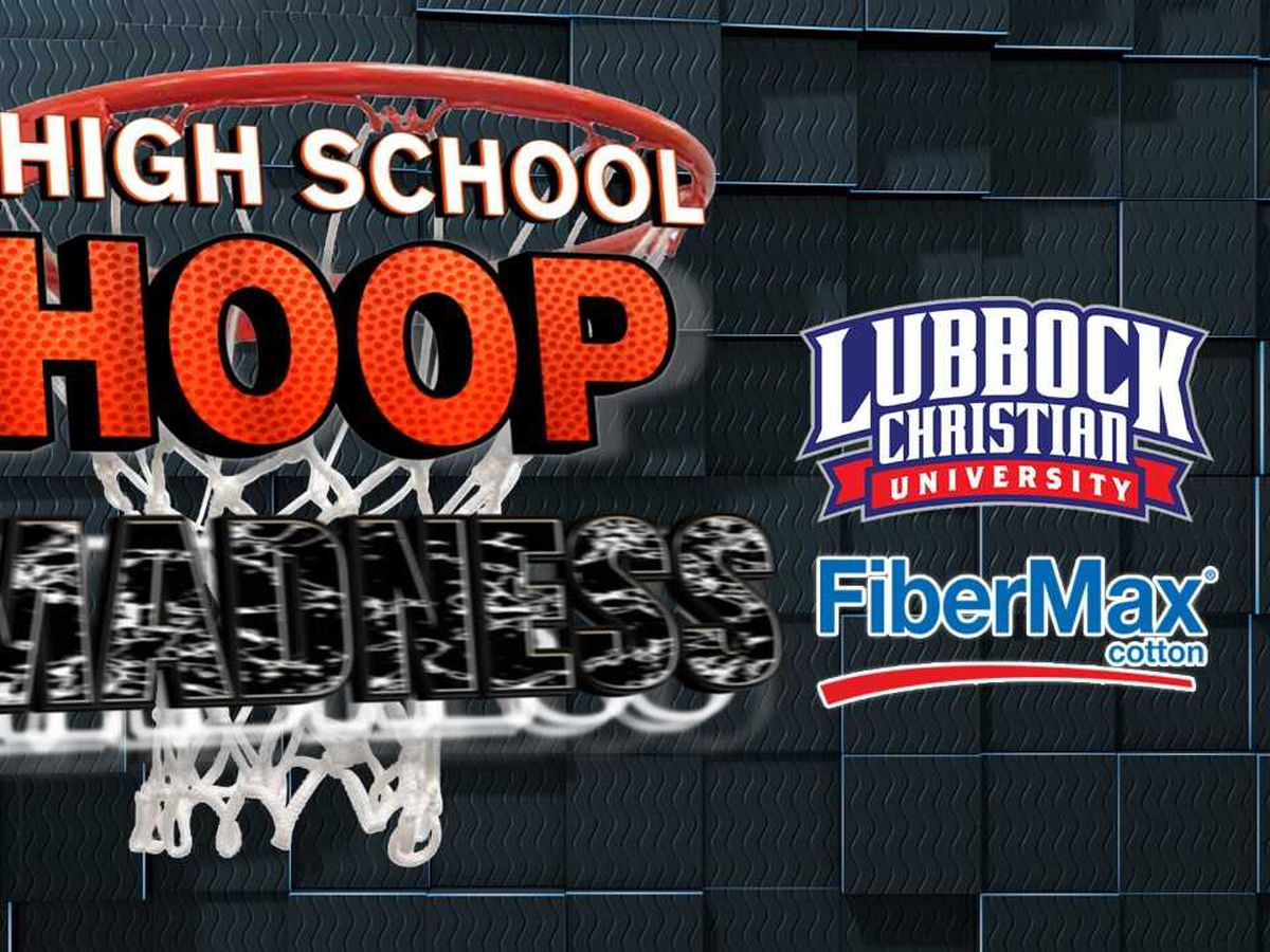 Hoop Madness: Basketball Playoff Pairings for Area Girls & Boys teams