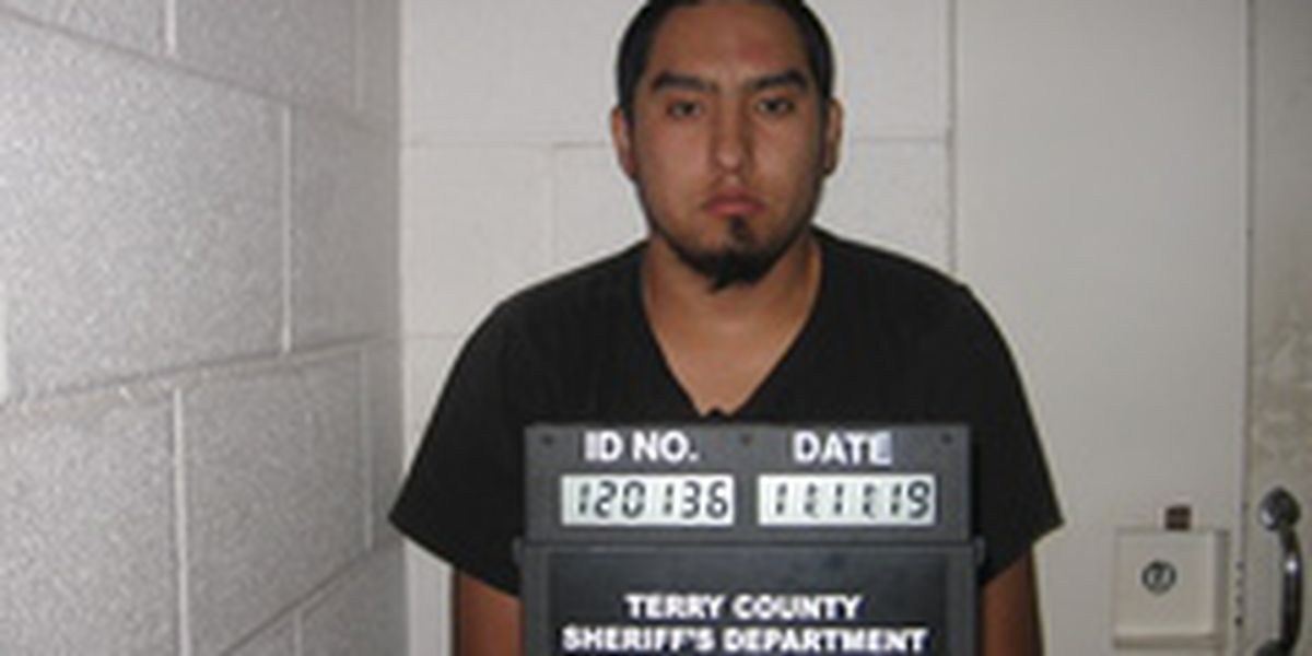 Brownfield man charged with murder of infant