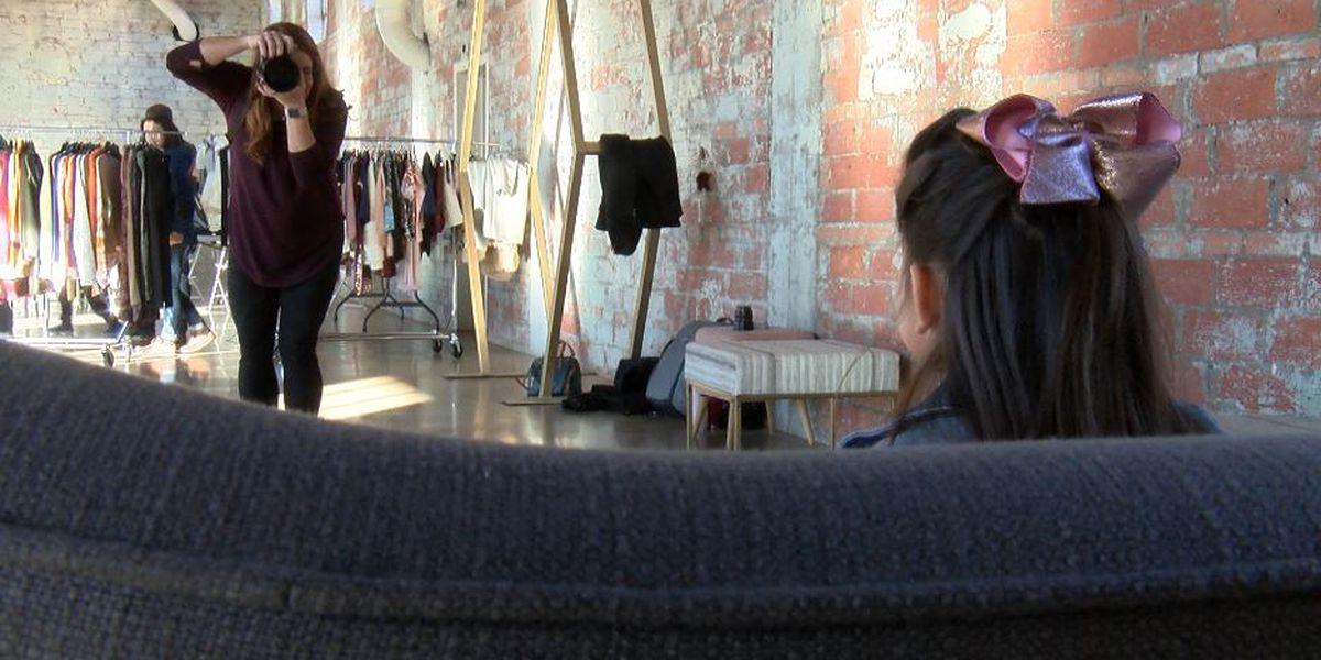 Community helps The Children's Home of Lubbock capture memories for foster children