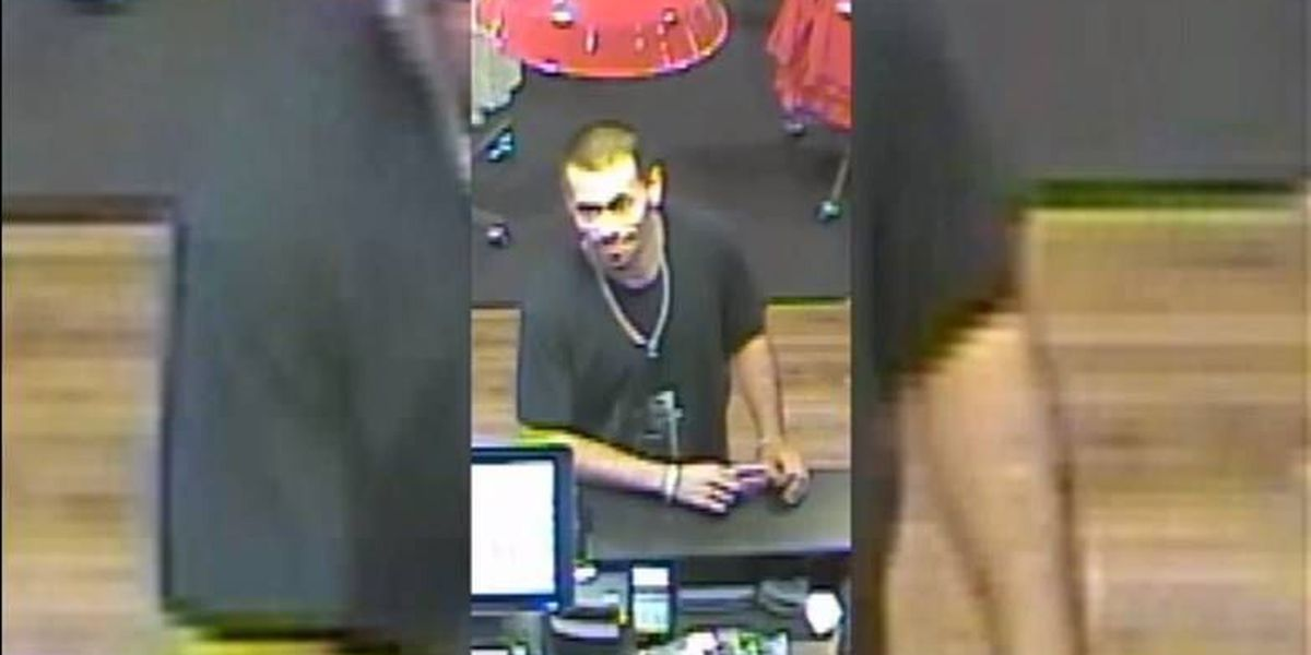 LPD Detectives searching for man accused of fraud