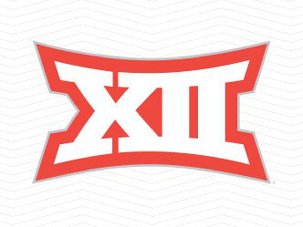 Big 12 Athletics set to return June 15