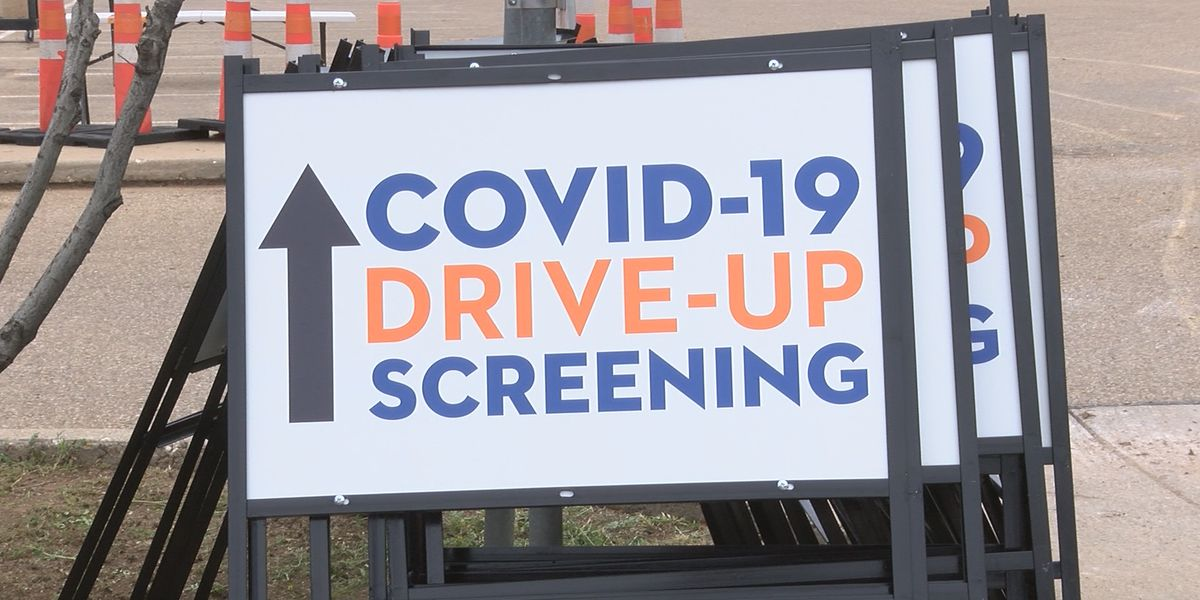 UMC drive-thru screening 7 a.m-7 p.m. on weekdays, weekend hours to change