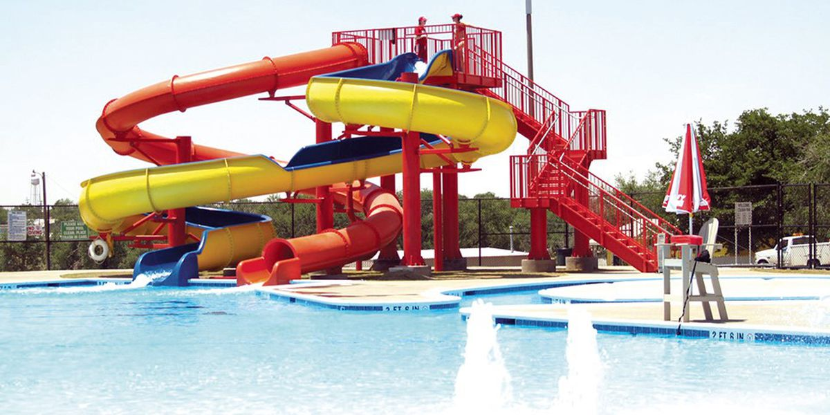 Brownfield Aquatic Center will not open for the summer
