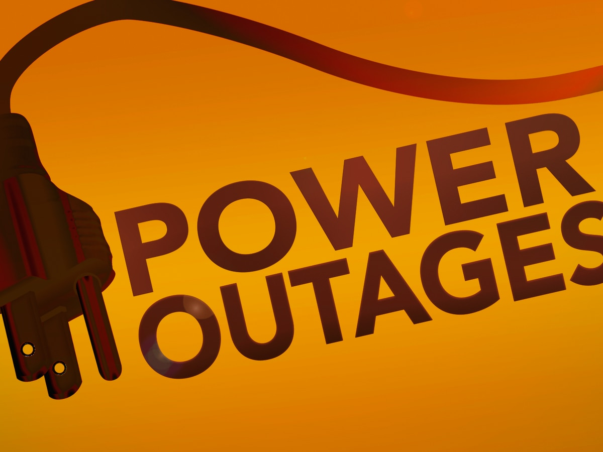POWER OUTAGE: Southeast Lubbock experiencing power outage