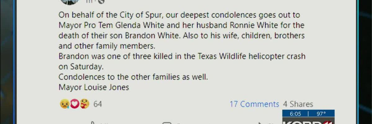 Spur mourning loss of Brandon White