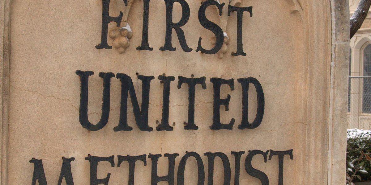 First United Methodist hosting public event to prevent adolescent suicide