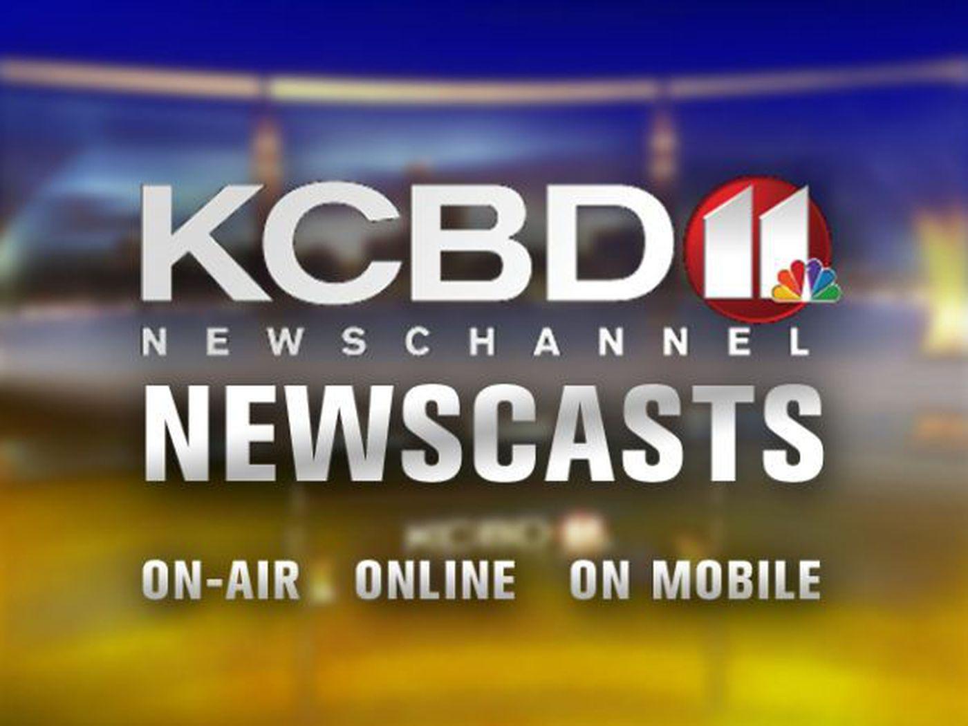 Watch KCBD Live!