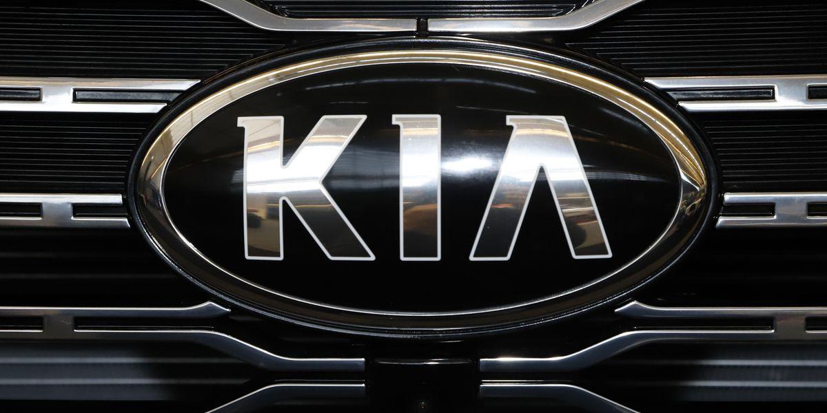 US investigates headlight failures in about 392,000 Kia SUVs