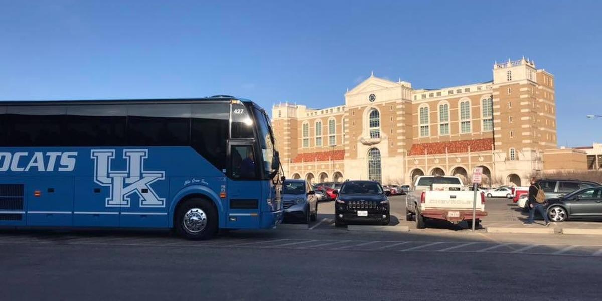 KCBD Sports Xtra: Texas Tech Sports Roundup