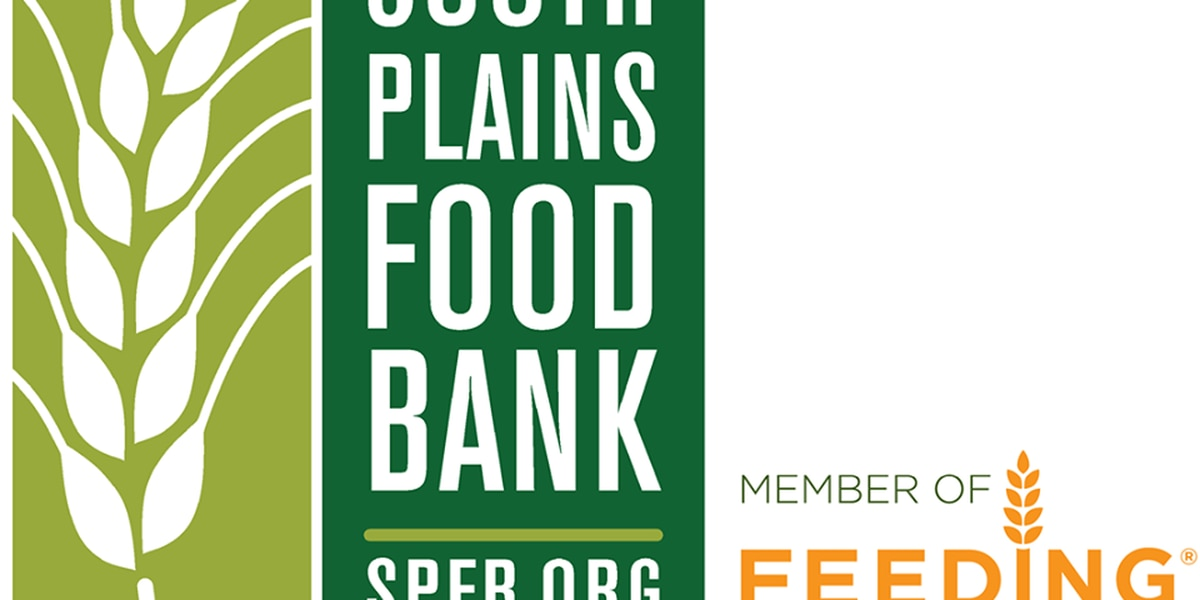 Occidental teams up with South Plains Food Bank to serve rural areas