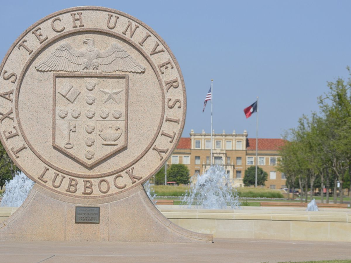 Texas Tech President announces review of university admissions process