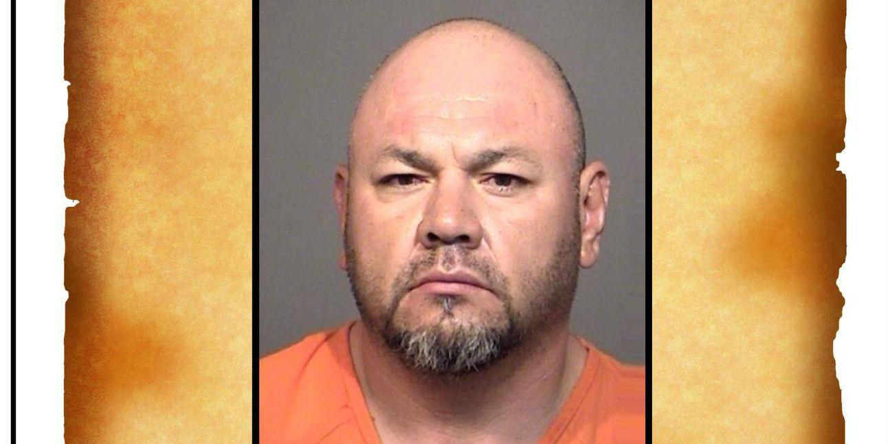 Hockley County Sheriff's Office searching for Joe Lewis Jimenez
