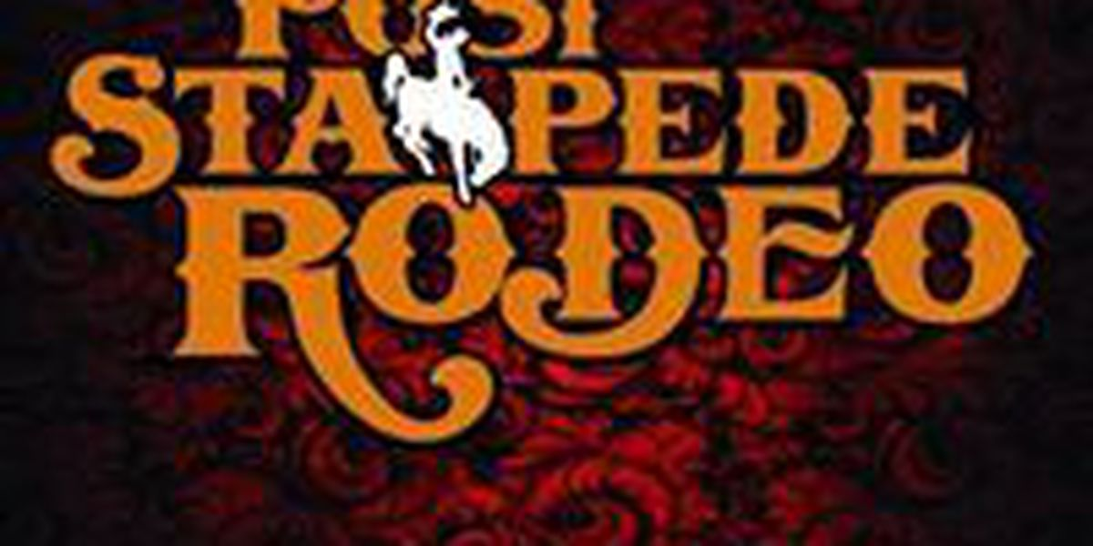 Post to host Stampede Rodeo Thursday, Friday, Saturday