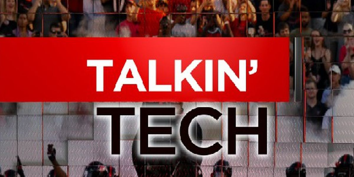 Talkin Tech: What's next for the Red Raiders