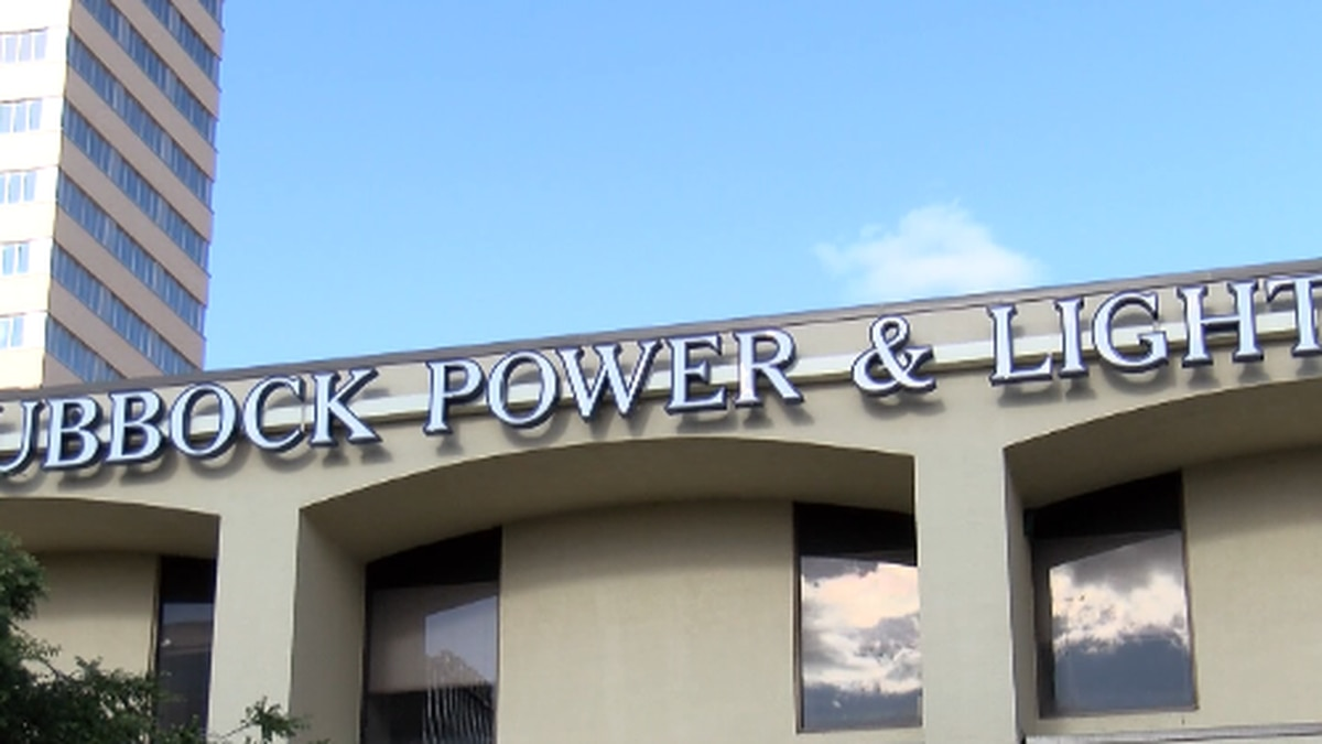 Record heat causes Lubbock to approach record electric usage