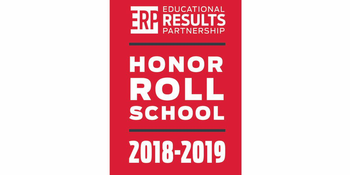 Lubbock, area schools named to education organization's 'Honor Roll'