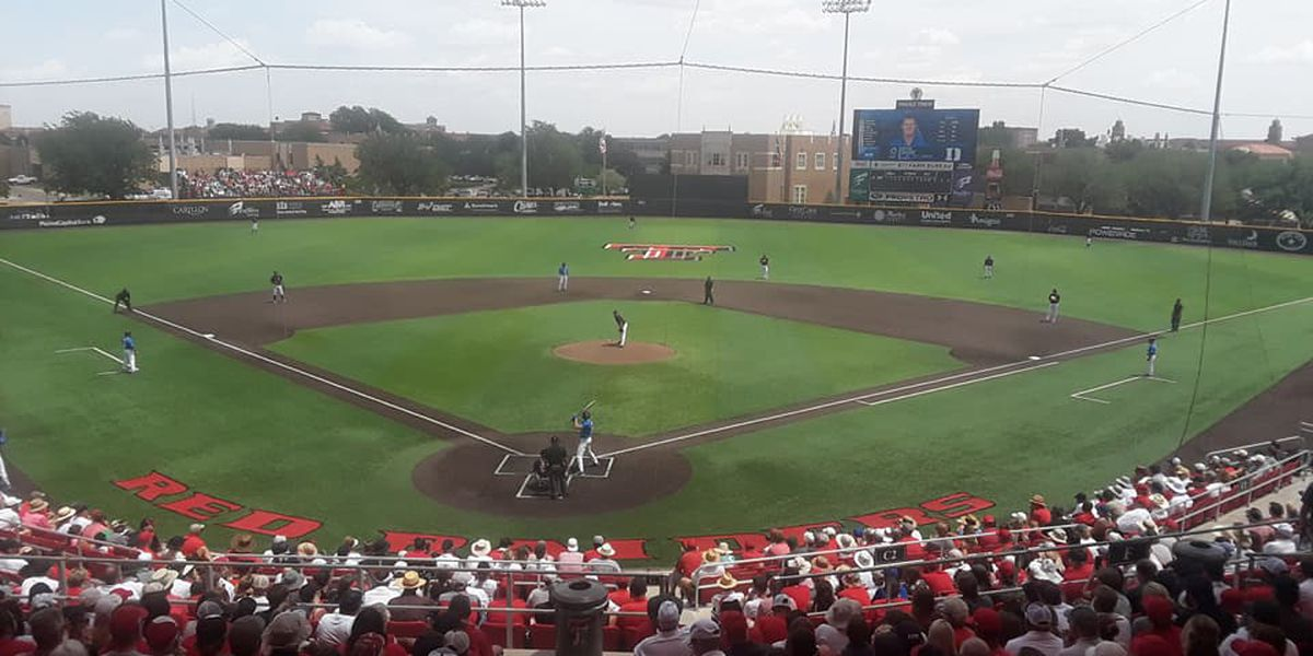 Red Raiders come from behind to defeat Duke 6-4