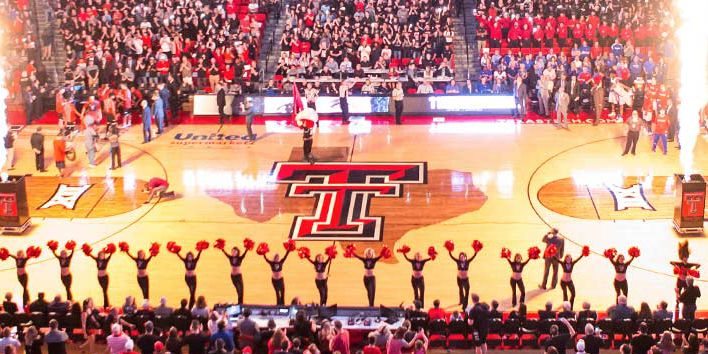 Texas Tech Athletics to unveil Basketball Ring of Honor
