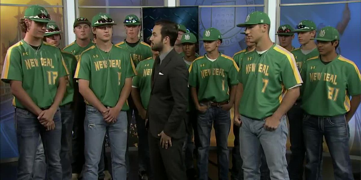 Extra Innings Team of the Week: New Deal Lions