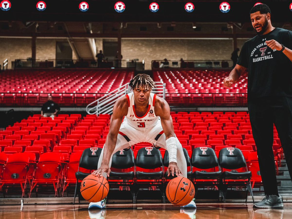 Texas Tech jumps to No. 18 on AP's Top 25