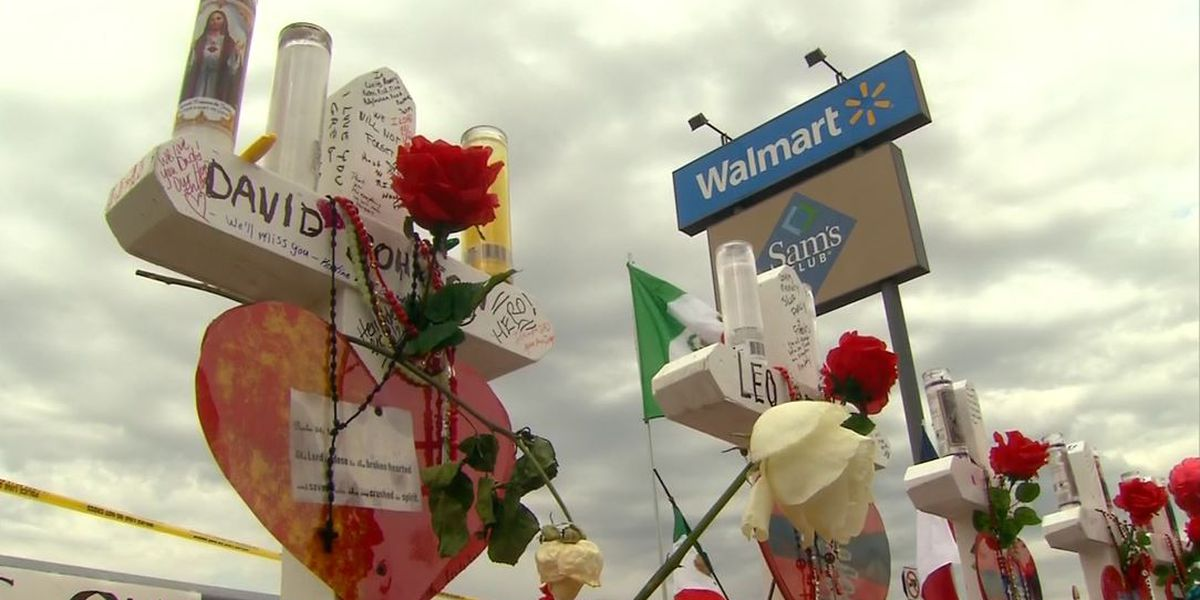 3 victims of El Paso shooting remain in critical condition
