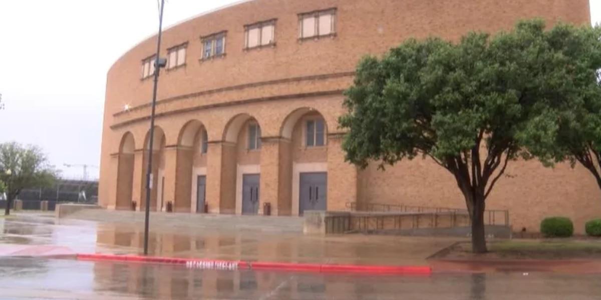 Council to call for vote deciding fate of Municipal Coliseum