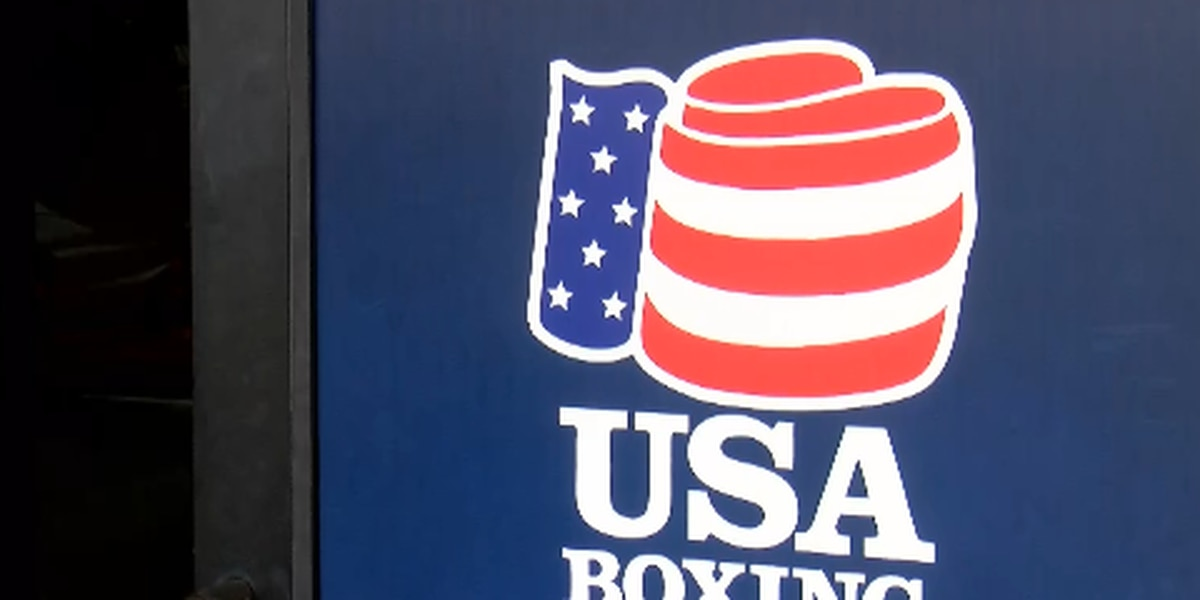USA Boxing's 49th Annual National Junior Olympics coming to Lubbock