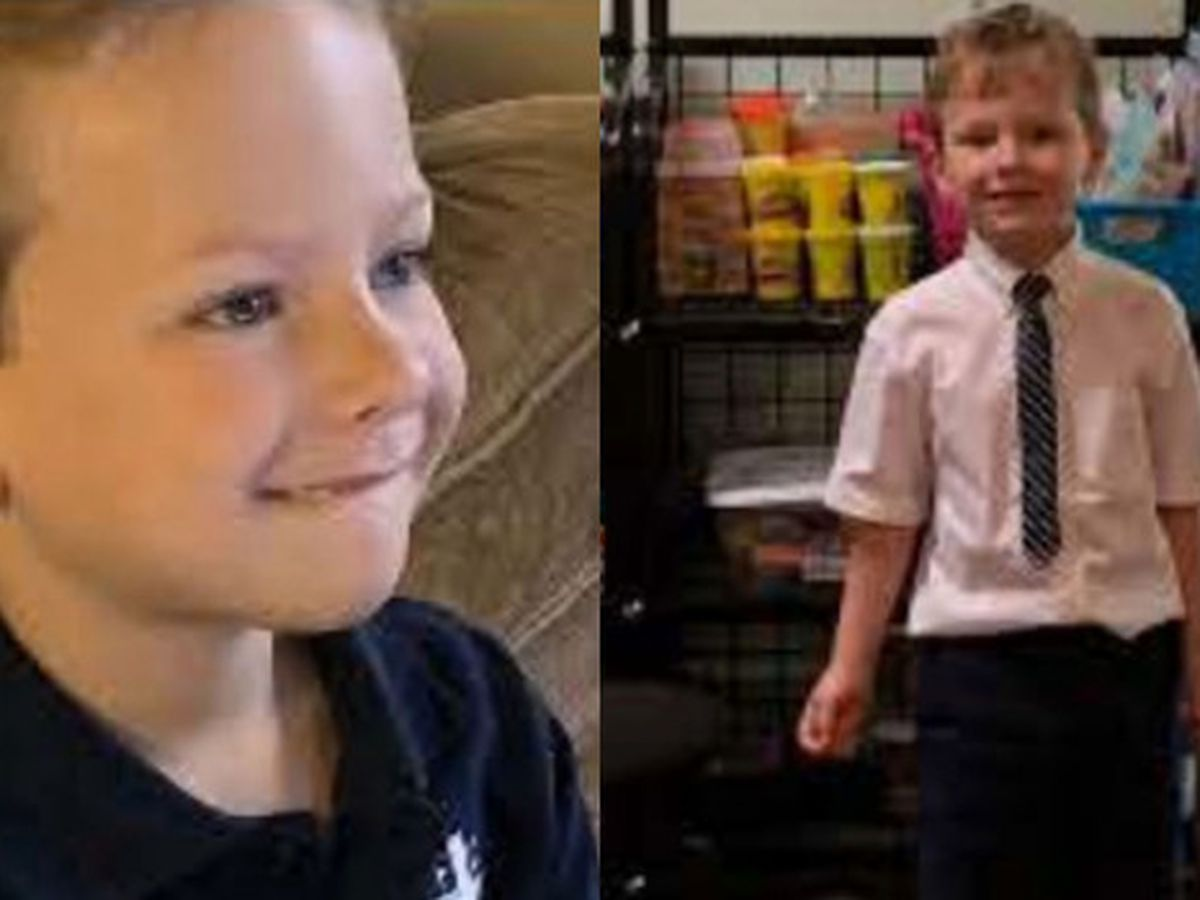 6-year-old from Waxahachie found dead after Amber Alert