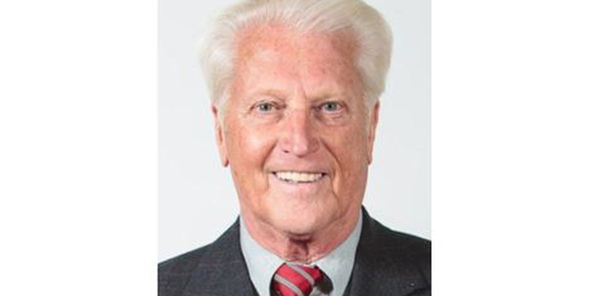 Memorial for Red Raider legend Tommy McVay scheduled for Saturday, Aug. 22