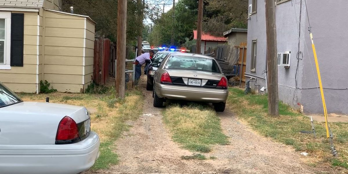 Police identify woman found dead in alley, death investigation underway
