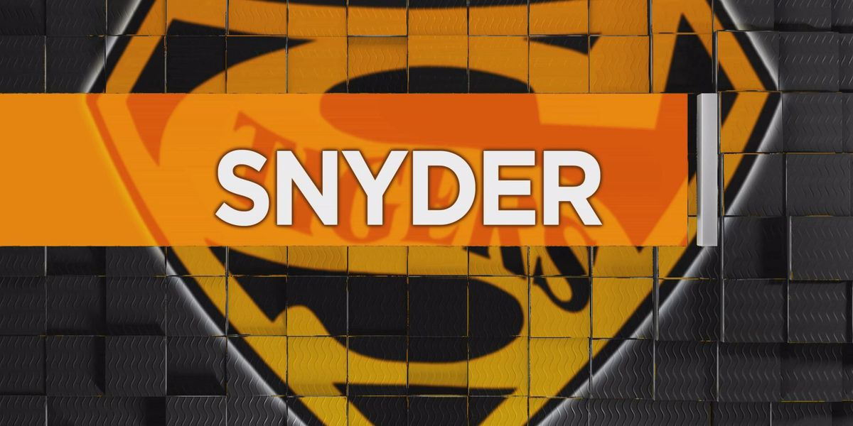 Pigskin Preview: Snyder Tigers