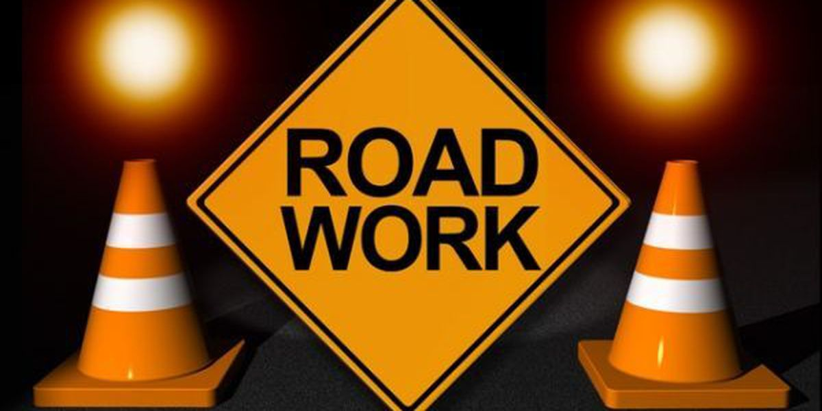Garza County paving operation to begin Monday