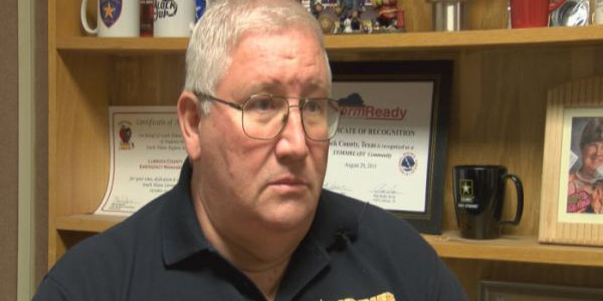 Lubbock County encourages storm shelter registration as severe weather season approaches