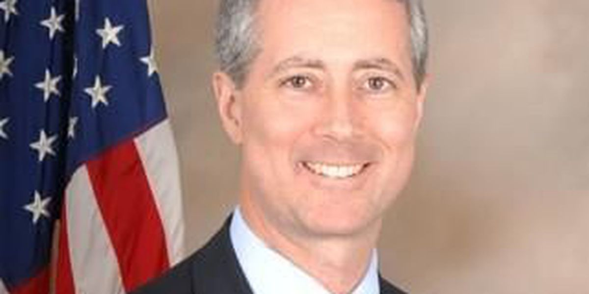 Congressman Thornberry not running for re-election in 2020