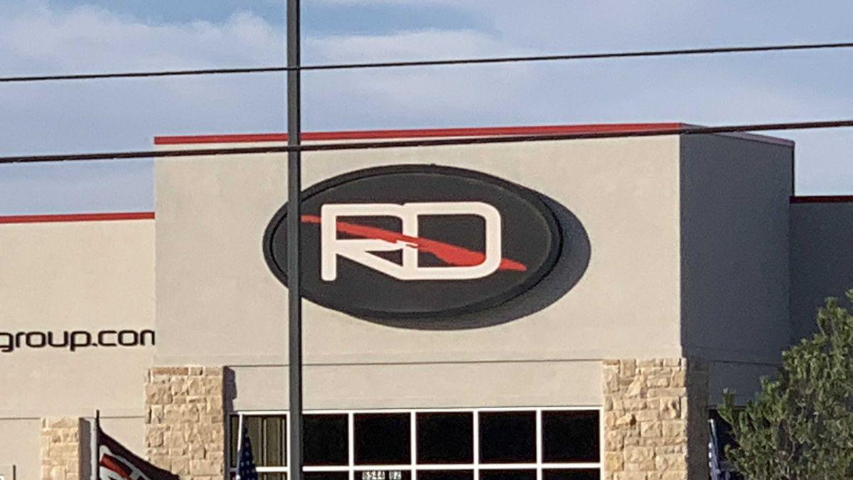 IBC files petition against Reagor Dykes, seeking $26 million