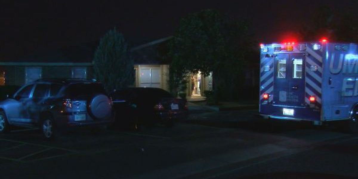 Man beaten and robbed during home invasion