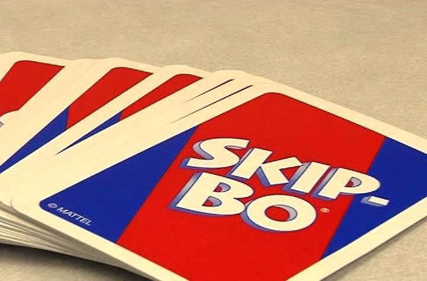 Skip Bo Game Invented In Brownfield