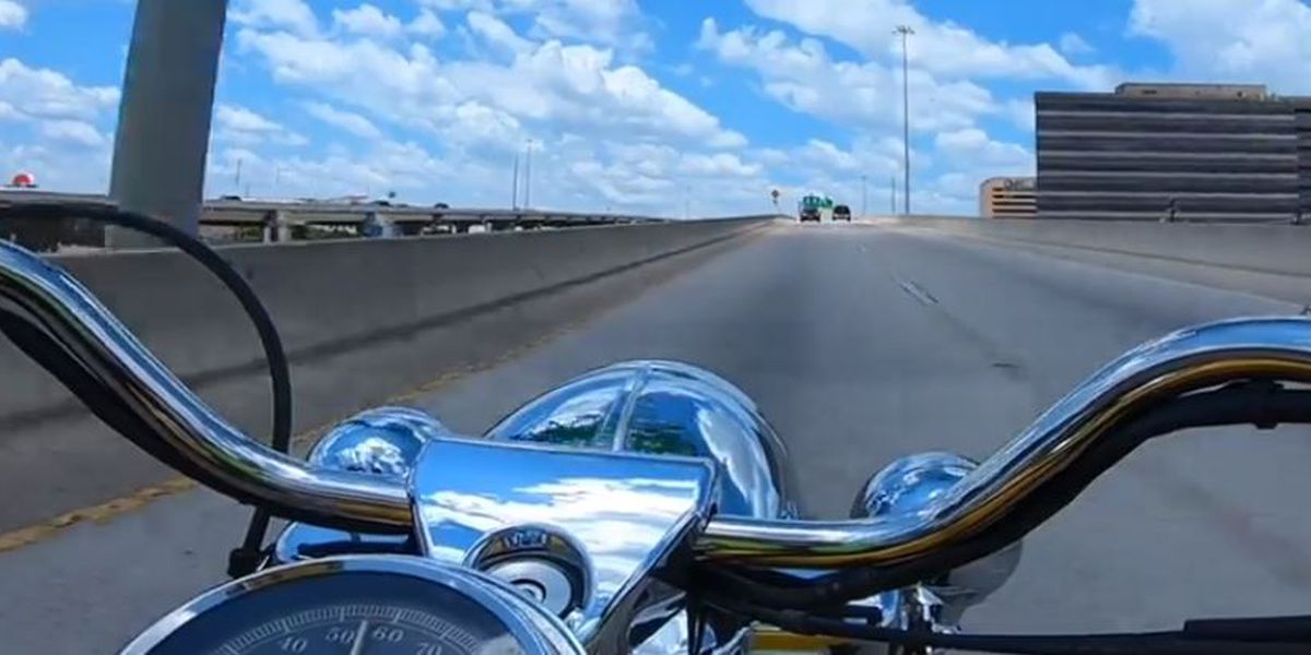 Lubbock is one of the worst Texas cities for fatal motorcycle crashes