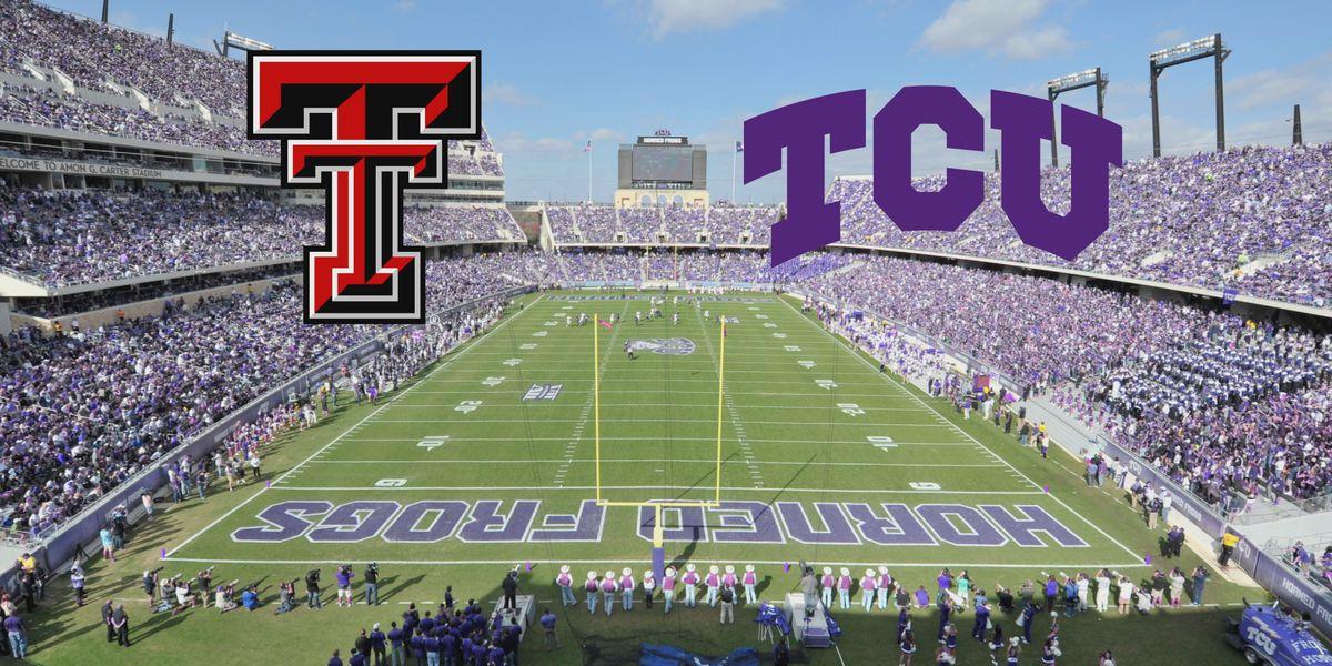 Texas Tech vs TCU: 3 Keys to Victory for Texas Tech