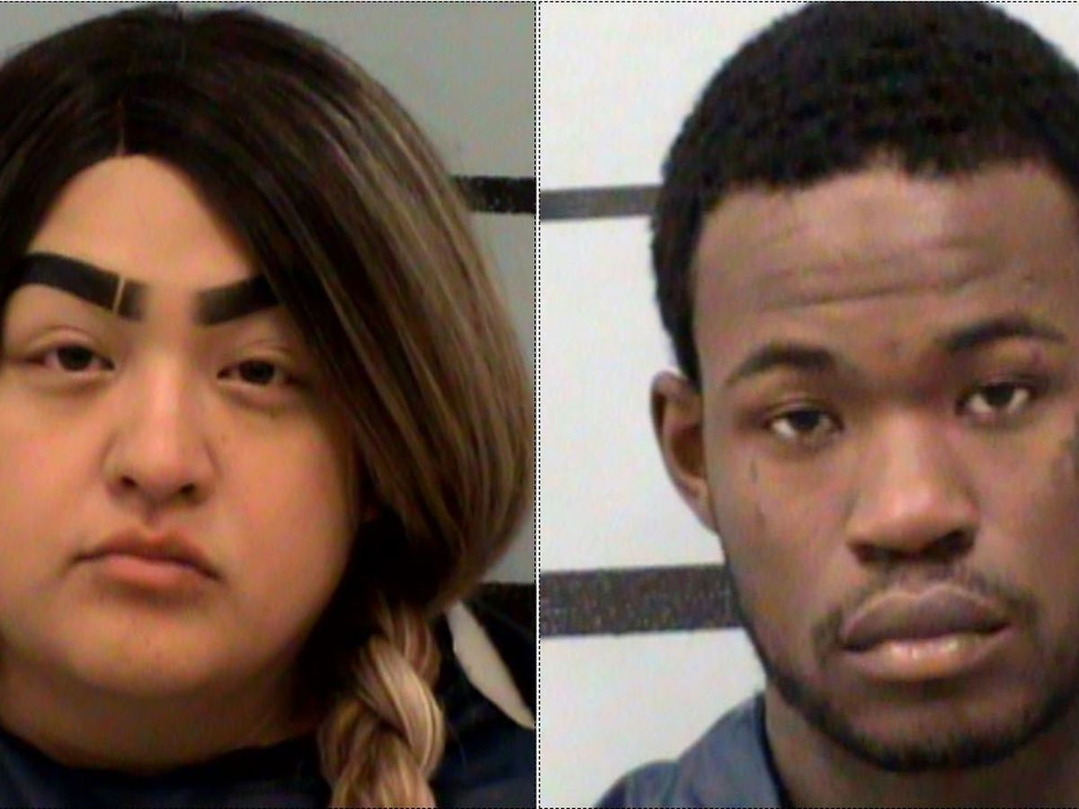 Pair indicted, charged with aggravated robbery after man is robbed and dumped in cotton field