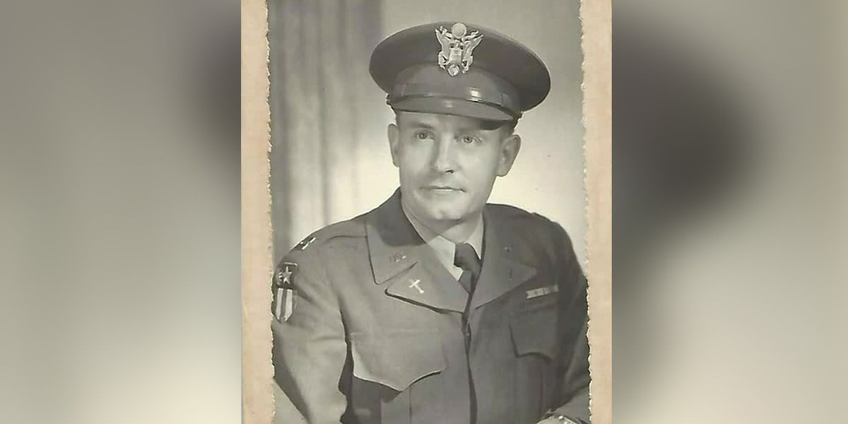Remains of Medal of Honor recipient Father Emil Kapaun identified
