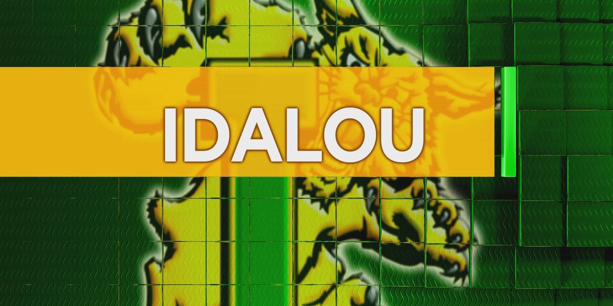 END ZONE TEAM OF THE WEEK: Idalou Wildcats