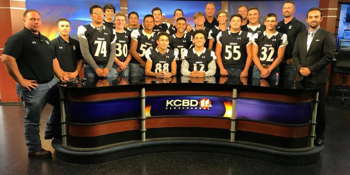 End Zone Team of the Week: Sudan Hornets