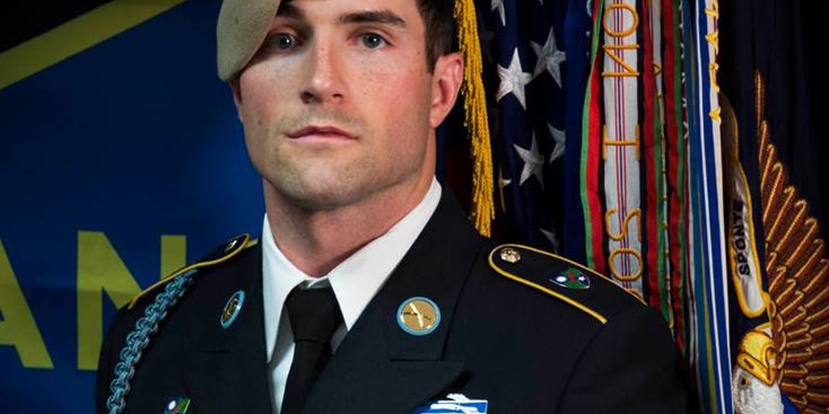 JBLM soldier dies after being wounded during gun battle in Afghanistan