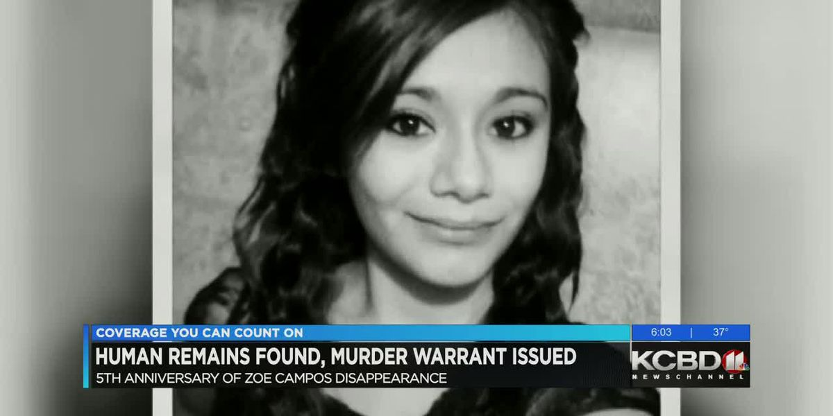 Police waiting on ID of remains in Campos investigation
