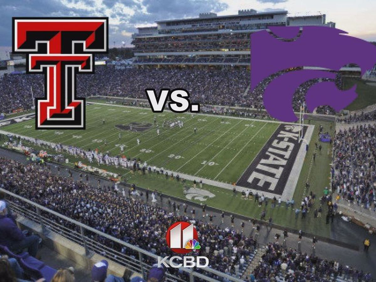 Texas Tech vs. Kansas State: 3 Keys to Victory for Tech