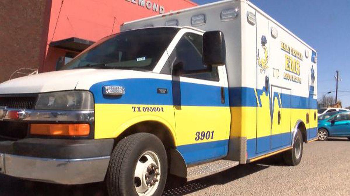 Hale Center EMS hosts fundraiser for new equipment