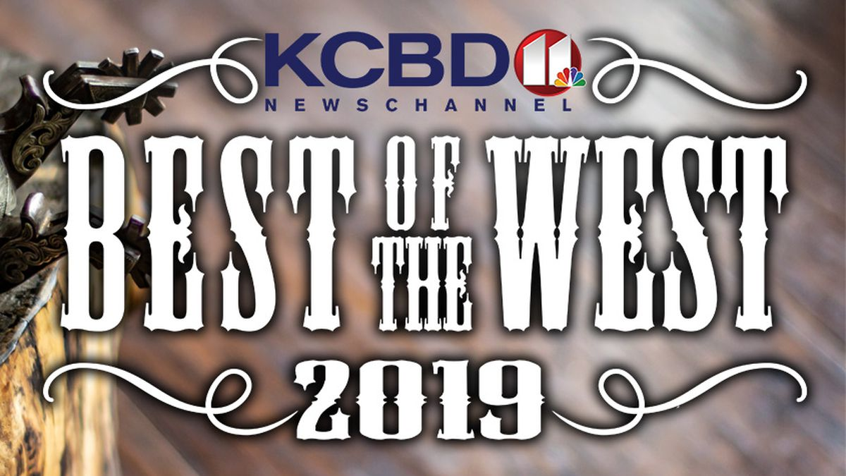 Best of the West 2019 Official Promotion Rules
