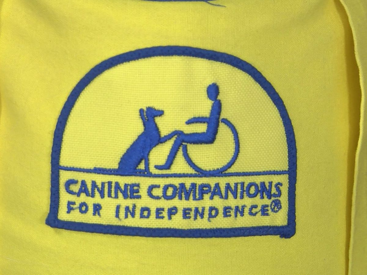 West Texas chapter of Canine Companions for Independence needs puppy raisers