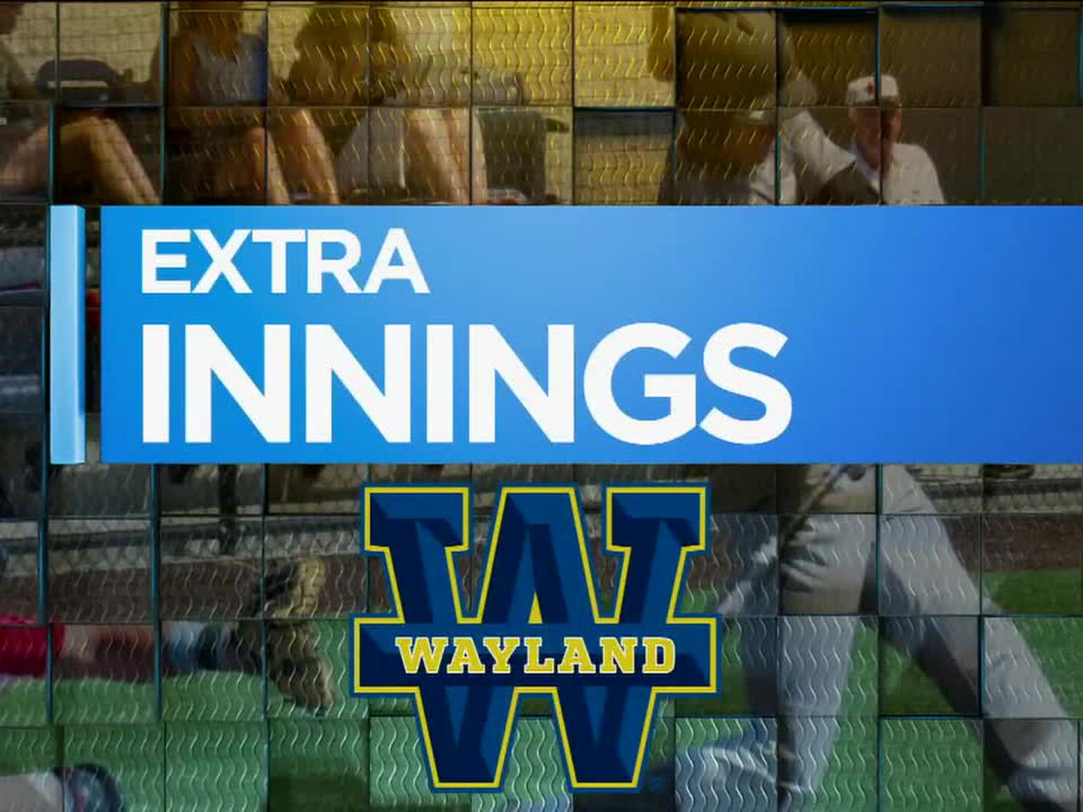 Extra Innings Scores for Friday, May 7